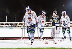 20141126 Hammarby - Bollnäs