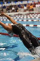 2009 Women's NCAA Swimming & Diving Championships Thursday Early UCSB