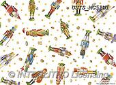 Ingrid, GIFT WRAPS, GESCHENKPAPIER, PAPEL DE REGALO, Christmas Santa, Snowman, Weihnachtsmänner, Schneemänner, Papá Noel, muñecos de nieve, paintings+++++,USISMC51W1,#gp#,#x#