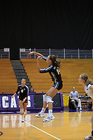 Long Island University @ Northwestern, September 18, 2009 WVOL..