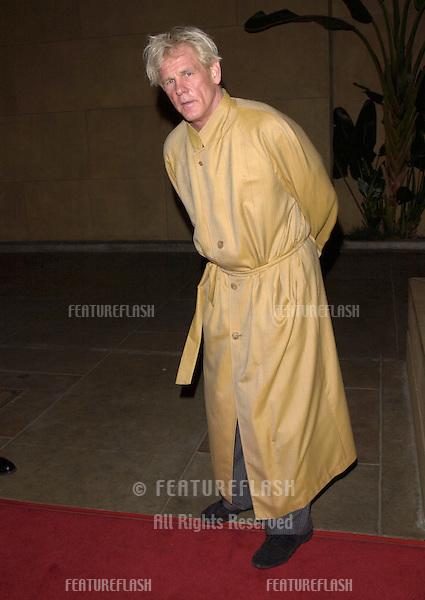 "13DEC99: Actor NICK NOLTE at the Los Angeles premiere of his new movie ""Simpatico."".© Paul Smith / Featureflash"