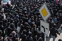 2016/05/01 Plauen | Protest gegen Naziaufmarsch