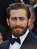 20.05.2017; Cannes, France: JAKE GYLLENHAAL AND LILY COLLINS<br /> attends the premiere of &quot;Okja&quot; at the 70th Cannes Film Festival, Cannes<br /> Mandatory Credit Photo: &copy;NEWSPIX INTERNATIONAL<br /> <br /> IMMEDIATE CONFIRMATION OF USAGE REQUIRED:<br /> Newspix International, 31 Chinnery Hill, Bishop's Stortford, ENGLAND CM23 3PS<br /> Tel:+441279 324672  ; Fax: +441279656877<br /> Mobile:  07775681153<br /> e-mail: info@newspixinternational.co.uk<br /> Usage Implies Acceptance of Our Terms &amp; Conditions<br /> Please refer to usage terms. All Fees Payable To Newspix International