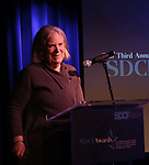Anne Bogart during The Third Annual SDCF Awards at The The Laurie Beechman Theater on November 12, 2019 in New York City.