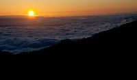 Clouds,Parque nacional de las Cañadas,Tenerife, Gran Canaria, Spain