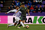 Real Sociedad's Igor Zubeldia during La Liga match. March 31, 2019. (ALTERPHOTOS/Manu R.B.)