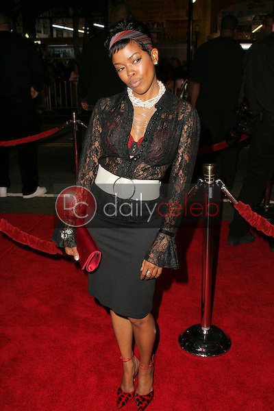 Malinda Williams<br />