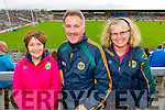 Bridie Griffin (Ballydonoghue) Sonny Moriarty (Ballydonoghue) Tracey Ruane Ballybunion (Ballybunion)