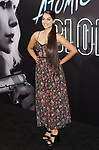 LOS ANGELES, CA - JULY 24:   Youtuber Lilly Singh arrives at the Premiere Of Focus Features' 'Atomic Blonde' at The Theatre at Ace Hotel on July 24, 2017 in Los Angeles, California.