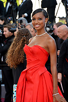 Jasmine Tookes at the gala screening for &quot;Girls of the Sun&quot; at the 71st Festival de Cannes, Cannes, France 12 May 2018<br /> Picture: Paul Smith/Featureflash/SilverHub 0208 004 5359 sales@silverhubmedia.com