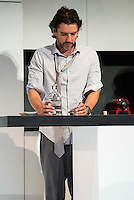 Antonio Hortelano at &quot;Nuestras Mujeres&quot; Theater play in Latina Theater, Madrid, Spain, September 01, 2015. <br /> (ALTERPHOTOS/BorjaB.Hojas)
