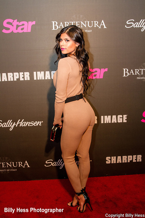 Marissa Jade actress Mob Wives