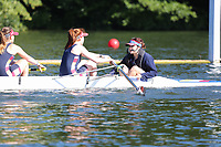 Race: 1  Event: Aspirational Academic 8+<br /> Crew: 5  Club: Kings Coll<br /> <br /> Henley Women's Regatta 2018<br /> Friday<br /> <br /> To purchase this photo, or to see pricing information for Prints and Downloads, click the blue 'Add to Cart' button at the top-right of the page.
