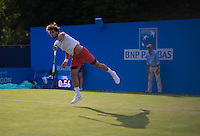 FELICIANO LOPEZ (ESP)<br /> <br /> TENNIS - AEGON CHAMPIONSHIPS -  2015 -  QUEENS CLUB - LONDON -  ATP 500- 2015  - ENGLAND - UNITED KINGDOM<br /> <br /> &copy; AMN IMAGES
