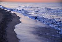 Huntington Beach Sunrise Surf Session