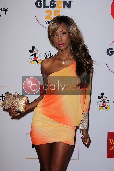 Trina McGee<br /> at the 2015 GLSEN Respect Awards, Beverly Wilshire, Beverly Hills, CA 10-23-15<br /> David Edwards/DailyCeleb.Com 818-249-4998