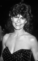 Adrienne Barbeau, 1992, Photo By Michael Ferguson/PHOTOlink