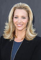 BEVERLY HILLS, CA - JULY 29: Lisa Kudrow attends the CBS, Showtime, CW 2013 TCA Summer Stars Party at 9900 Wilshire Blvd on July 29, 2013 in Beverly Hills, California. (Photo by Celebrity Monitor)