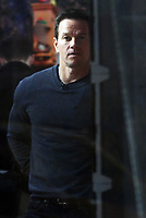 November 08 2018 Mark Wahlberg at Today Show to talk about new  movie  Instant Family in New York November 08, 2018 Credit:RW/MediaPunch