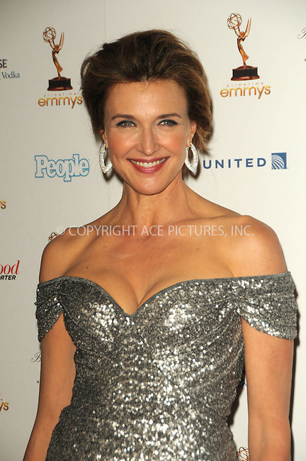 WWW.ACEPIXS.COM . . . . .  ....September 16 2011, LA....Brenda Strong arriving at the 63rd Annual Emmy Awards Performers Nominee Reception held at Pacific Design Center on September 16, 2011 in West Hollywood, California. ....Please byline: PETER WEST - ACE PICTURES.... *** ***..Ace Pictures, Inc:  ..Philip Vaughan (212) 243-8787 or (646) 679 0430..e-mail: info@acepixs.com..web: http://www.acepixs.com