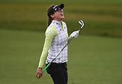 29th September 2017, Windross Farm, Auckland, New Zealand; LPGA McKayson NZ Womens Open, second;  Spain's Belen Mozo