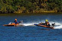 26-V, 57-V      (Outboard Hydroplanes)