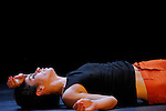 PRIMERA IMPRESSAO<br /> <br /> Chorégraphie et interprétation : Marlene Monteiro Freitas <br /> Cadre : Festival Uzes Danse 2010<br /> Ville : Uzès<br /> Le 16/06/2010<br /> © Laurent Paillier / photosdedanse.com<br /> All rights reserved