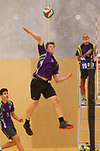 Legends Social League  Volleyball