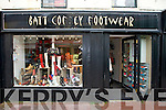 Batt Coffey shoes Rock Street Tralee  Copyright Kerry's Eye 2008