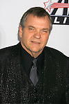 BEVERLY HILLS, CA. - February 07: Musician Meat Loaf arrives at the 2009 GRAMMY Salute To Industry Icons honoring Clive Davis at the Beverly Hilton Hotel on February 7, 2009 in Beverly Hills, California.