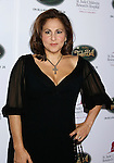 BEVERLY HILLS, CA. - October 11: Actress Kathy Najimy  arrive at St. Jude's 5th Annual Runway For Life Benefit at the Beverly Hilton Hotel on October 11, 2008 in Beverly Hills, California.