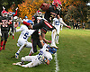 Coquille-Knappa Varsity Playoff Football