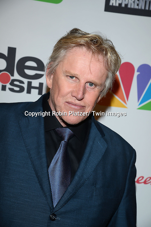 "Gary Busey attends the ""All-Star Celebrity Apprentice Finale Party "".on May 19, 2013 at Cipriani 42nd Street in New York City."