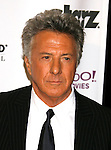 BEVERLY HILLS, CA. - October 27: Actor Dustin Hoffman arrives at the 12th Annual Hollywood Film Festival Awards Gala at the Beverly Hilton Hotel on October 27, 2008 in Beverly Hills, California.