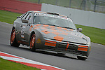Simon Hogg/George Wright - Team Tactics Porsche 944