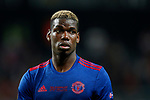 Paul Pogba of Manchester United during the UEFA Europa League Final match at the Friends Arena, Stockholm. Picture date: May 24th, 2017.Picture credit should read: Matt McNulty/Sportimage