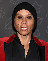 """10 January 2020 - Beverly Hills, California - RuPaul Charles. Netflix's """"AJ And The Queen"""" Season 1 Premiere at The Egyptian Theatre in Hollywood.  <br /> CAP/MPI/ADM/BB<br /> ©BB/ADM/MPI/Capital Pictures"""