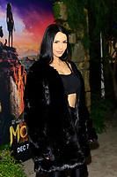 "LOS ANGELES - NOV 28:  Scheana Shay at the ""Mowgli: Legend of the Jungle"" Premiere at the ArcLight Theater on November 28, 2018 in Los Angeles, CA"