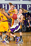 2013.02.16 - NCAA WBB - Winthrop vs High Point