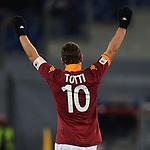 081212 Roma v Fiorentina