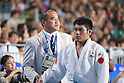 Aramitsu Kitazono (JPN), <br /> SEPTEMBER 9, 2016 - Judo : <br /> Men's -73kg Contests for Bronze Medal <br /> at Carioca Arena 3<br /> during the Rio 2016 Paralympic Games in Rio de Janeiro, Brazil.<br /> (Photo by AFLO SPORT)