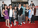The Cast of FAME at The Newline Cinema & Warner Brothers L.A. Premiere of 17 Again held at The Grauman's Chinese Theatre in Hollywood, California on April 14,2009                                                                     Copyright 2009 RockinExposures
