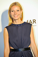 HONG KONG - MARCH 14:  Actress Gwyneth Paltrow arrives on the red carpet during the 2015 amfAR Hong Kong gala at Shaw Studios on March 14, 2015 in Hong Kong. Photo : Lucas Schifres/Abaca  (Photo by Lucas Schifres/Lucas Schifres)
