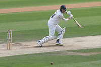 Peter Siddle in batting action for Yorkshire during Essex CCC vs Yorkshire CCC, Specsavers County Championship Division 1 Cricket at The Cloudfm County Ground on 8th July 2019