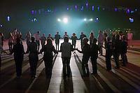 Yaounak 2011, Premiere danse, ridee 6 temps