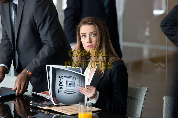AMBER HEARD<br /> in Paranoia (2013) <br /> *Filmstill - Editorial Use Only*<br /> CAP/FB<br /> Image supplied by Capital Pictures
