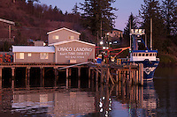 Ilwaco, Washington, US
