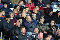 Pictured: Swansea supporters Monday 15 May 2017<br />