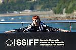 Najwa Nimri  attents  the photocall of 'Quien te cantara' during the 66th San Sebastian Donostia International Film Festival - Zinemaldia.September 26,2018.(ALTERPHOTOS/Paniagua)