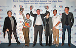 Around the Island Race 2014 - Prize Giving